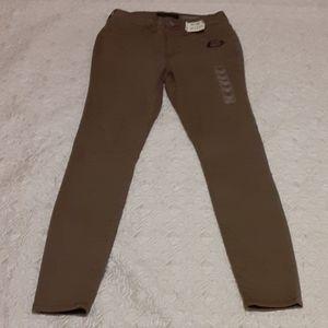 Aeropostale high waist jegging jeans
